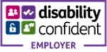Disability Confident Employer award